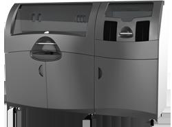 ProJet® X60(原Zprinter)全彩色3D打印机