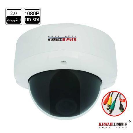 1080pHD-SDI防暴半球摄像机