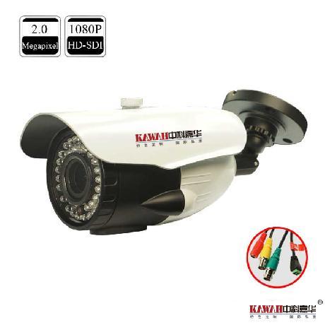 1080PHD-SDI下调焦防水摄像机