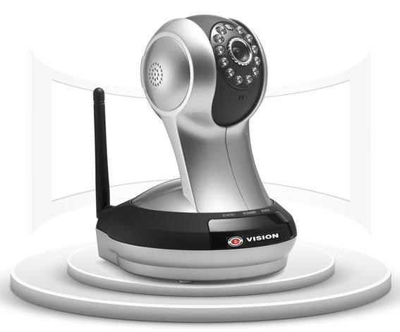 EVS-HIPH01 e卫士网络云摄像机