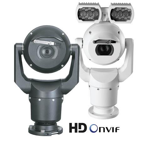 MIC-7130-PB4PB 结实耐用的PTZ智能高清摄像机