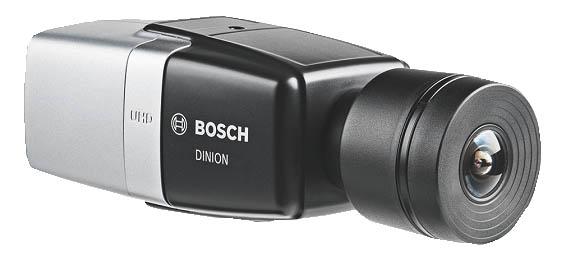 NBN-80122-F6A 4K1200万像素摄像机
