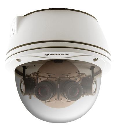 AV20185DN ArecontVsion 2000万像素日夜型全景摄像机
